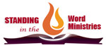 Standing in the Word Ministries Logo